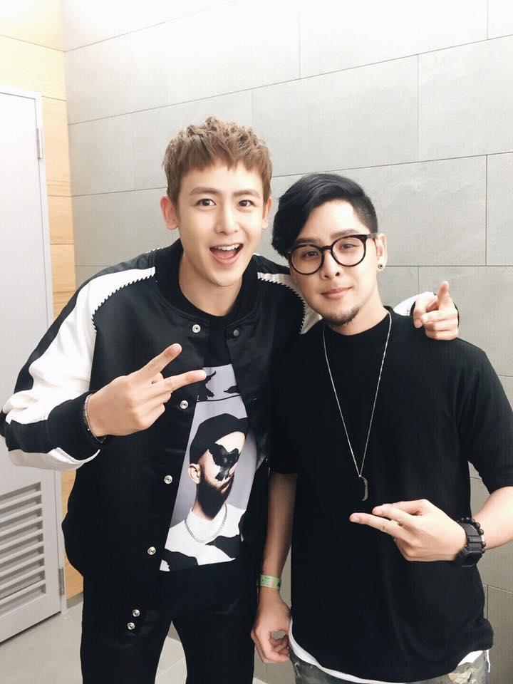 MBC DMC FESTIVAL 2016 Room 39 Featuring นิชคุณ
