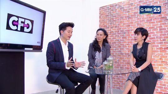 พี่ฉอด ชี้แจงดราม่า ในรายการ Club Friday Show