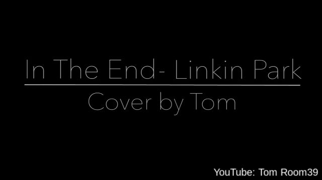 in the end covered by tom room39