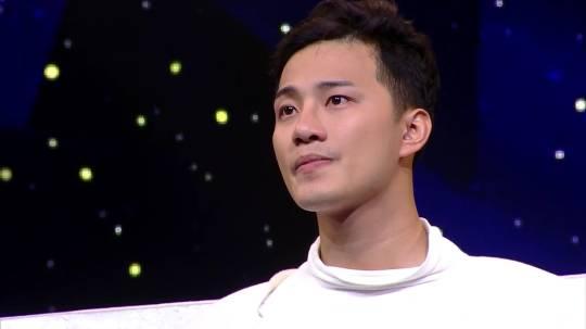 บี้ kpn น้ำตาซึมหลังถอดหน้ากากซาลาเปา ใน the mask singer season 2
