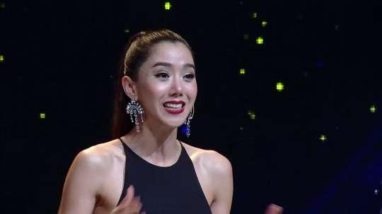 ไอซ์ อภิษฎา ร้องไห้ตื้นตันในความสำเร็จของ บี้ kpn the mask singer ซีซั่น 2