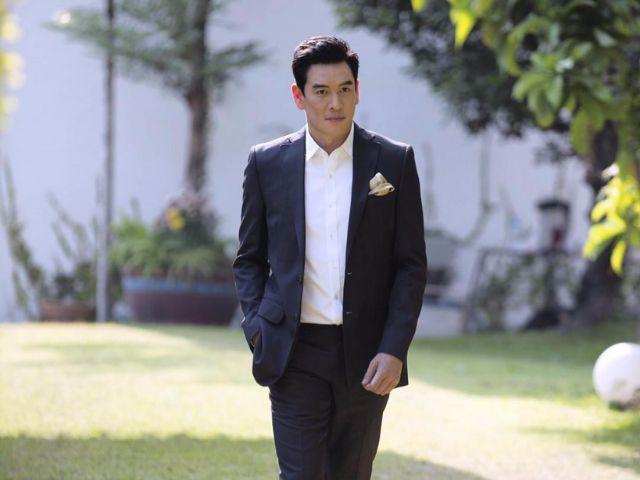 ชาคริต แย้มนาม เตรียมแต่งงานรอบสอง วันที่ 7 พฤศจิกายน ที่จันทบุรี