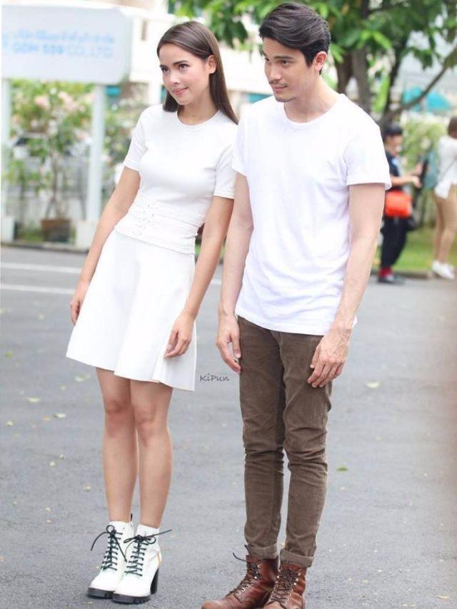 p-บวงสรวง brother & sister ซันนี่ ญาญ่า นิชคุณ รูปที่ 004