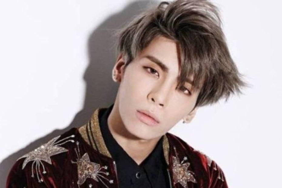 ประวัติ จงฮยอน นักร้องนำวง SHINee