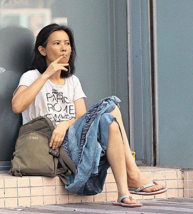 หลันเจี๋ยอิง ดาราสาวชาวฮ่องกงผู้โด่งดังในยุค 80