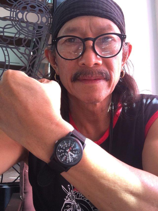 แอ๊ด คาราบาว กับนาฬิกาเรือนละ 700 บาท