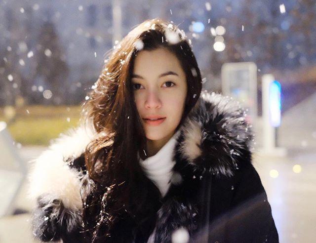 เบลล่า ราณี เที่ยว เกาหลี