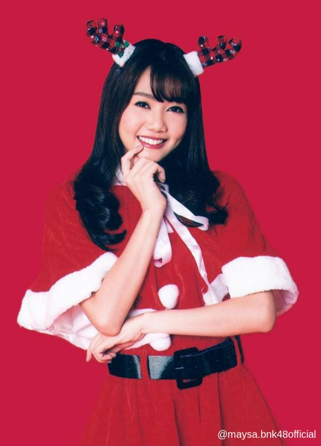 เมษา BNK48 กับวัฒนธรรม ไอดอลญี่ปุ่น ที่คนไทยไม่เข้าใจ