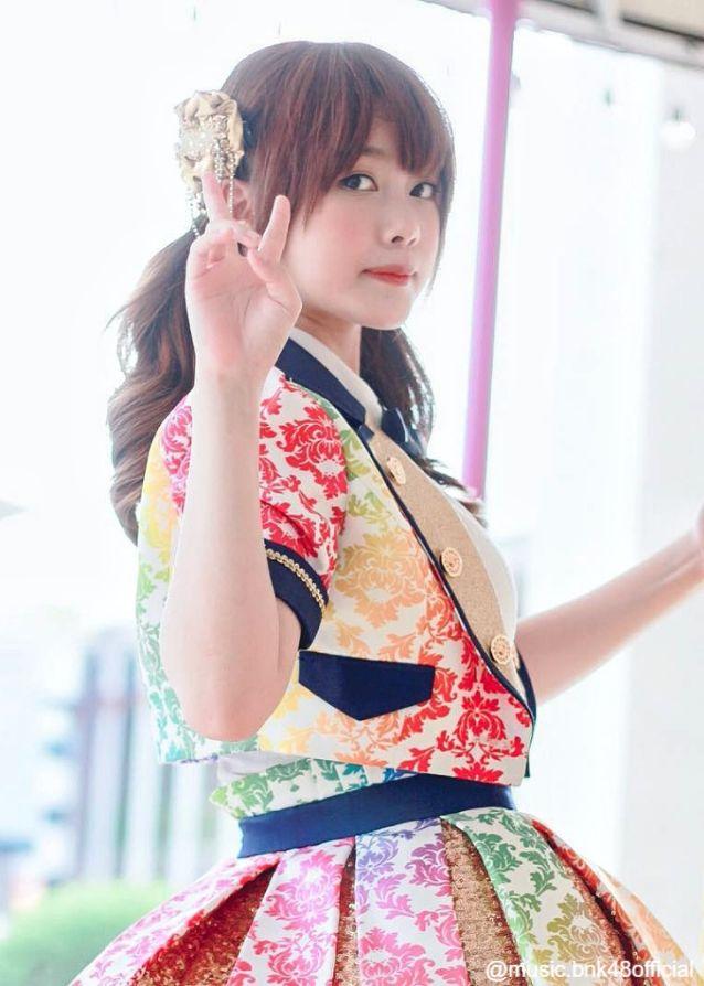 วันเกิด มิวสิค BNK48