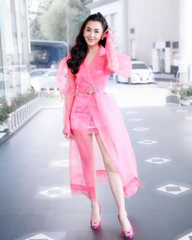 เบลล่า pink power by landmee