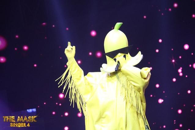 เฉลย หน้ากากกล้วย คือใคร