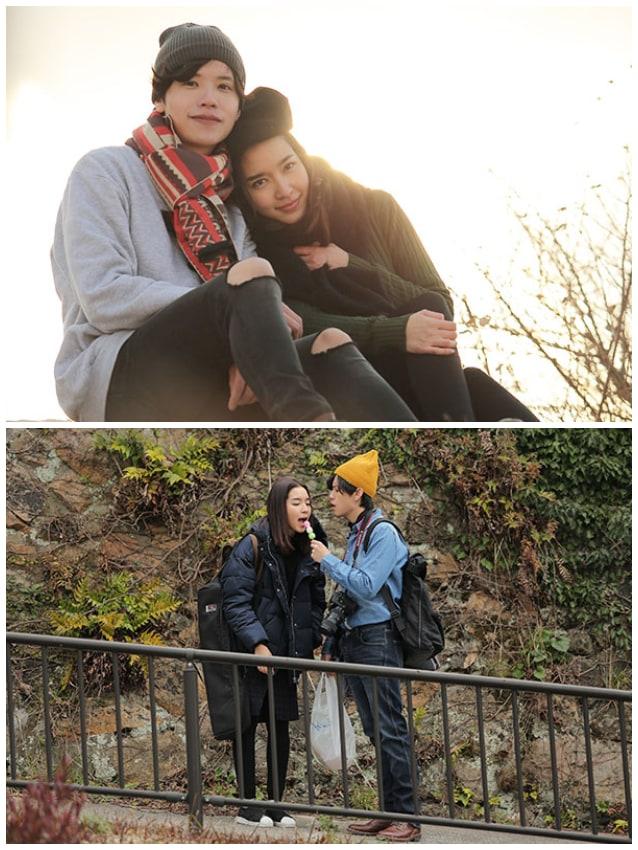 เรื่องย่อ Love Songs Love Series ตอน เพื่อนกันวันสุดท้าย เรื่องย่อ - GMM25