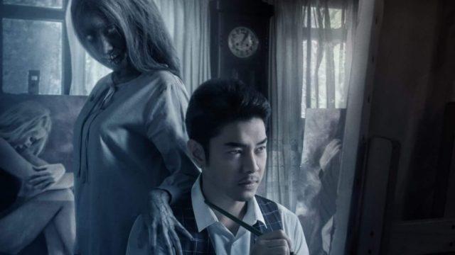 เรื่องย่อ Bangkok Ghost Stories EP.4 ตอน จิตกร – ช่อง 3 HD