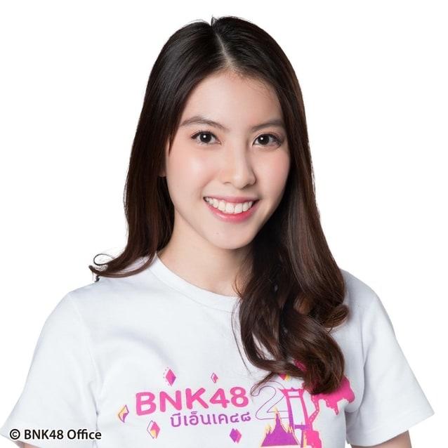 มินมิน bnk48 รุ่น 2