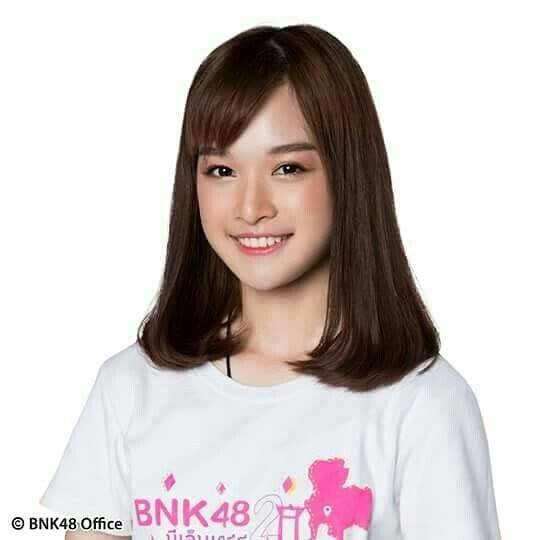 นิว bnk48 รุ่น 2