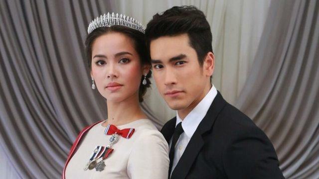 ลิขิตรัก เรื่องย่อ ลิขิตรัก The Crown Princess - ละครช่อง 3 HD