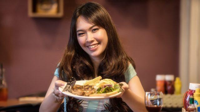 5 วิธี กินอย่างไรให้ผอม เทคนิคลดน้ำหนักง่าย ๆ ลองดูสิ