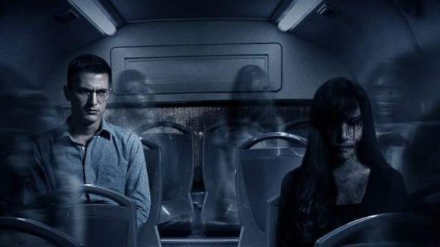 เรื่องย่อ Bangkok Ghost Stories EP.10 ตอน รถเมล์เที่ยวสุดท้าย - ช่อง 3 HD