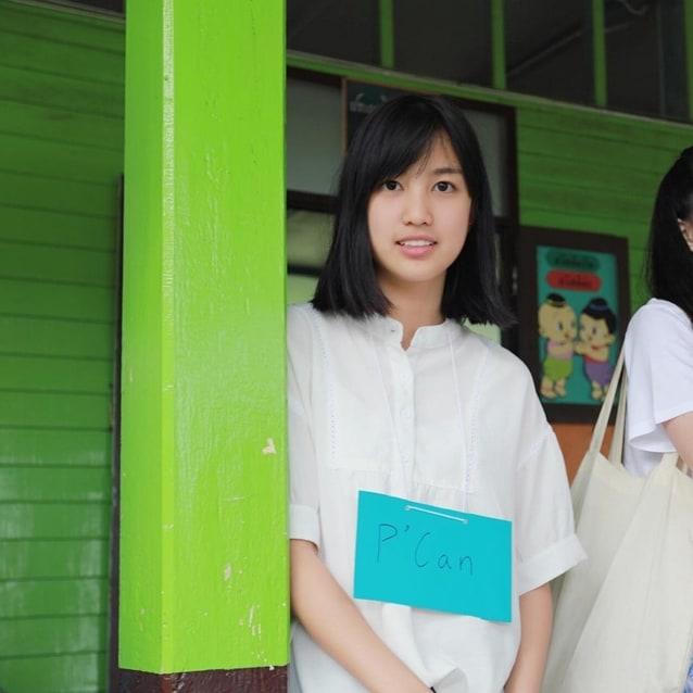 ภาพหลุด แคนแคน BNK48 ดราม่า กับแรงปกป้องของโอตะ เทียบกรณี เมษา