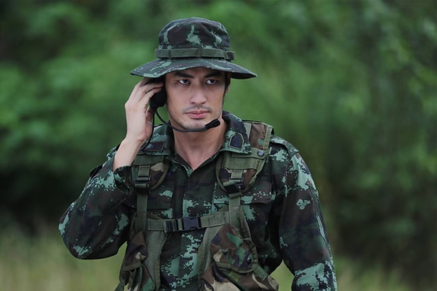 มาตุภูมิแห่งหัวใจ เรื่องย่อ -ซีรีส์ My Hero วีรบุรุษสุดที่รัก - ช่อง 3 HD