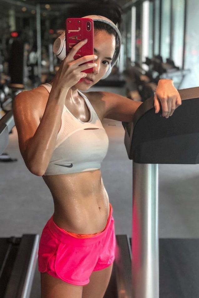 5 ดาราสาวหุ่นเป๊ะ กับเคล็ดลับ การออกกำลังกายลดน้ำหนัก