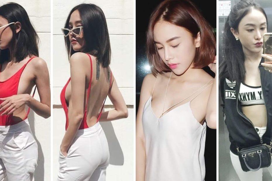 มิ้ง ศวภัทร กับ 16 ความเซ็กซี่ สวยใสสไตล์เกา ดูยังไงก็ไม่เบื่อ