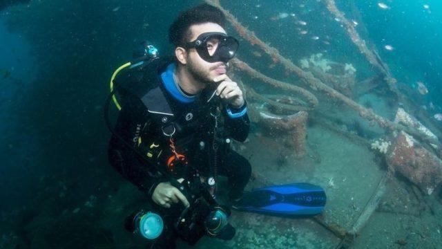 กวาง AB Normal อธิบายสาเหตุที่ทำให้หมดสติ จนถึงเสียชีวิต ระหว่างการดำน้ำ