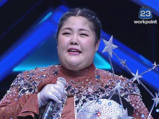 หน้ากากดวงดาว คือ เน็ตไอดอลสายกินชาวเกาหลีคนนี้ #Soobin