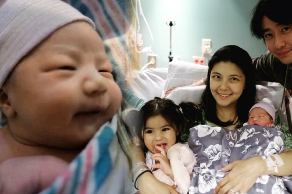 เจนนี่ เจนนิเฟอร์ ได้ลูกคนที่ 2 น้องเอลีน่า คลอดแบบธรรมชาติ เจ็บปวดแต่ภูมิใจ