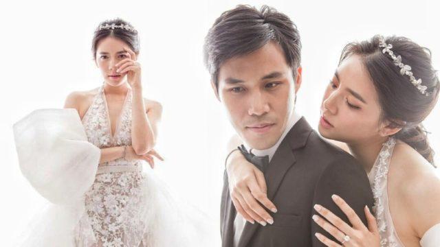 พี่แต่งน้องแต่งด้วย... แจนนิส ชาลิสา เตรียมแต่งงานธันวาฯ นี้ ต่อจาก เจนี่-มิกกี้