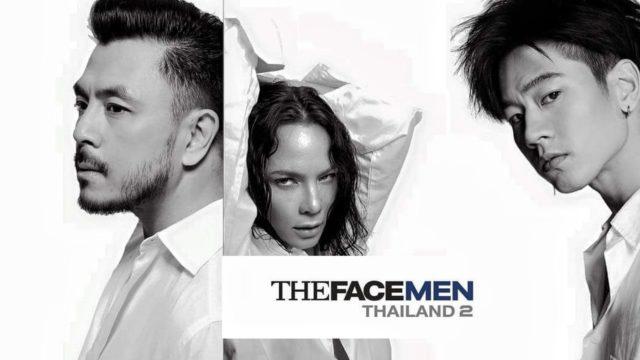 เปิดตัว 3 เมนเทอร์ The Face Men Thailand 2 แถมด้วยซูเปอร์เมนเทอร์อีกหนึ่ง