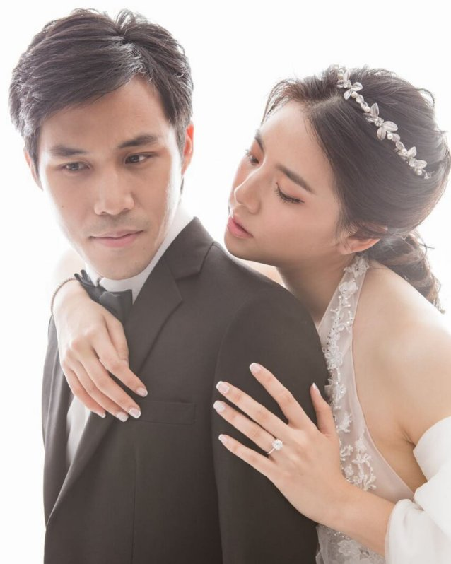 แจนนิส ชาลิสา เตรียมแต่งงานธันวาฯ นี้ ต่อจาก เจนี่-มิกกี้