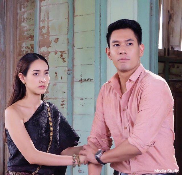 ละคร นางทิพย์ เรื่องย่อ (2561) ช่อง 7 HD