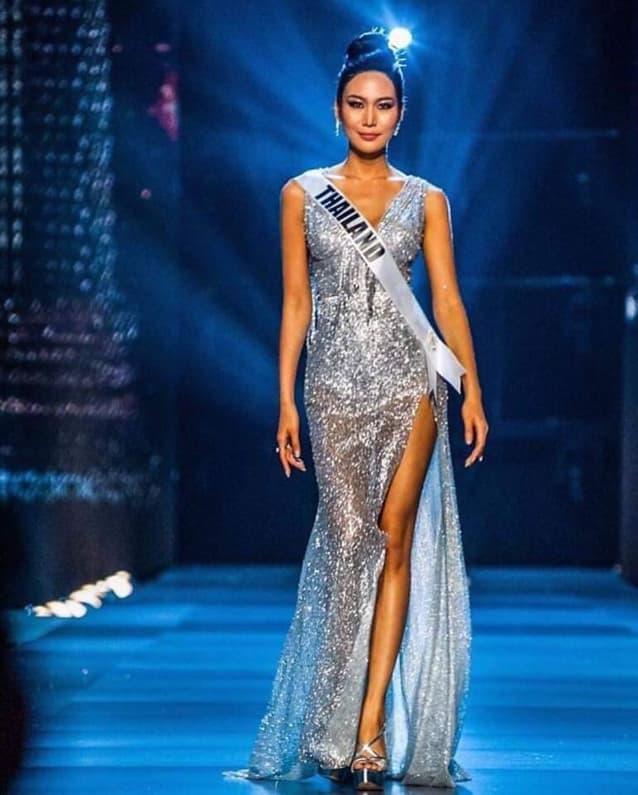 บทวิเคราะห์ นาตาลี เกลโบวา ทำไม นิ้ง โศภิดา พลาดมง Miss Universe 2018
