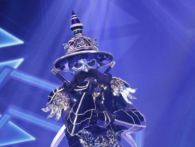 หน้ากากนักรบไทย คือ ณัฏฐ์ ทิวไผ่งาม