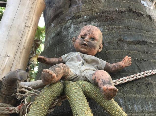 ละครตุ๊กตาผี ช่อง 3 HD