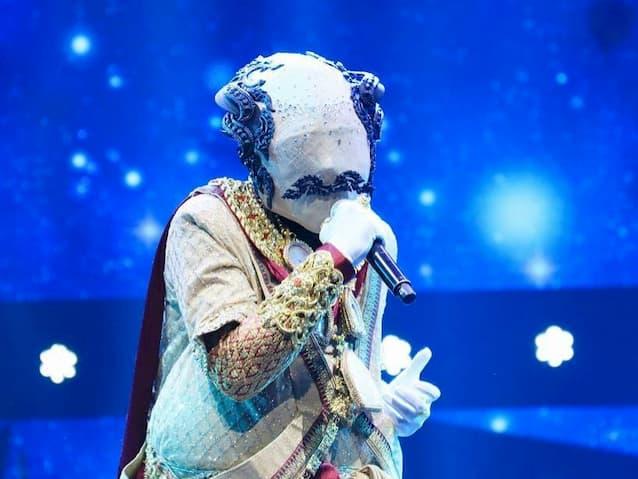 หน้ากากขุนช้าง คือใคร The Mask วรรณคดีไทย