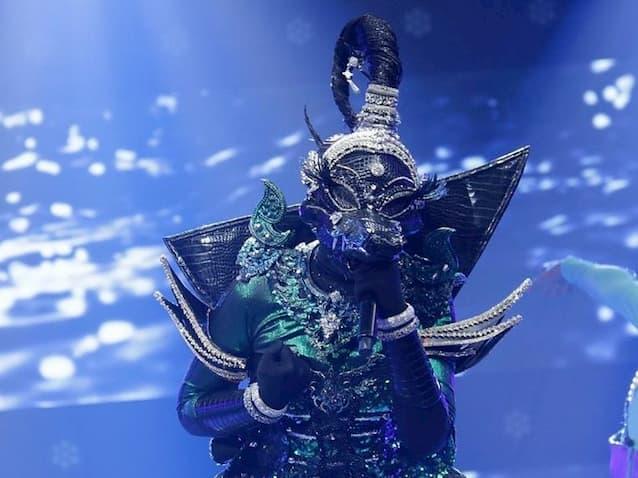 หน้ากากชาละวัน The Mask วรรณคดีไทย