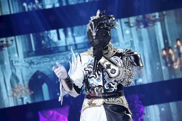 หน้ากากราศีมีน รองแชมป์ The Mask จักรราศี คือ นักร้องหนุ่มคนนี้จริง ๆ ตามคาด