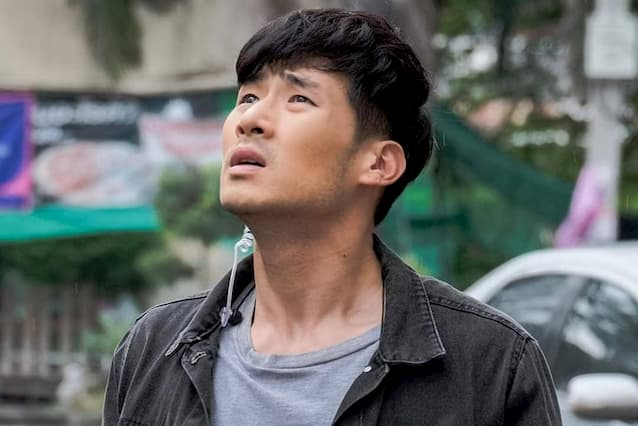 Voice สัมผัสเสียงมรณะ เกาหลี