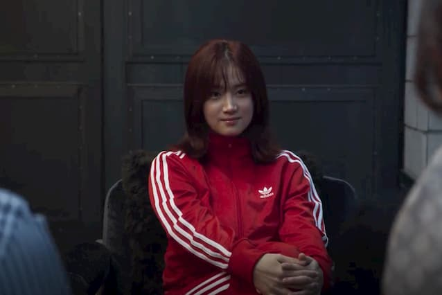 ชมรมลับ ธุรกิจรัก - แพคยูรี (พัคจูฮยอน)