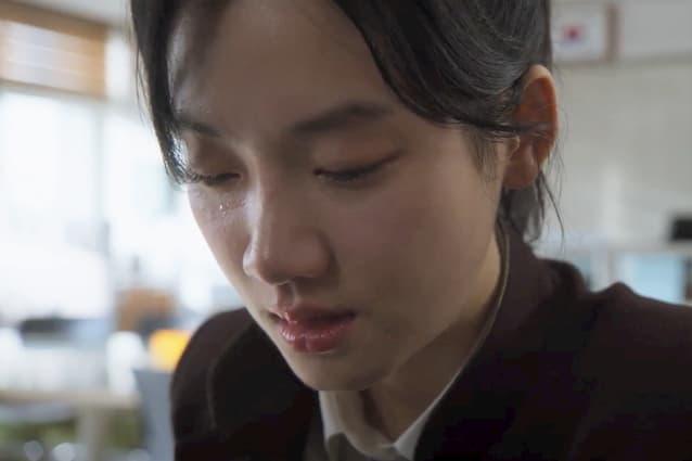 Extracurricular - แพคยูรี (พัคจูฮยอน)