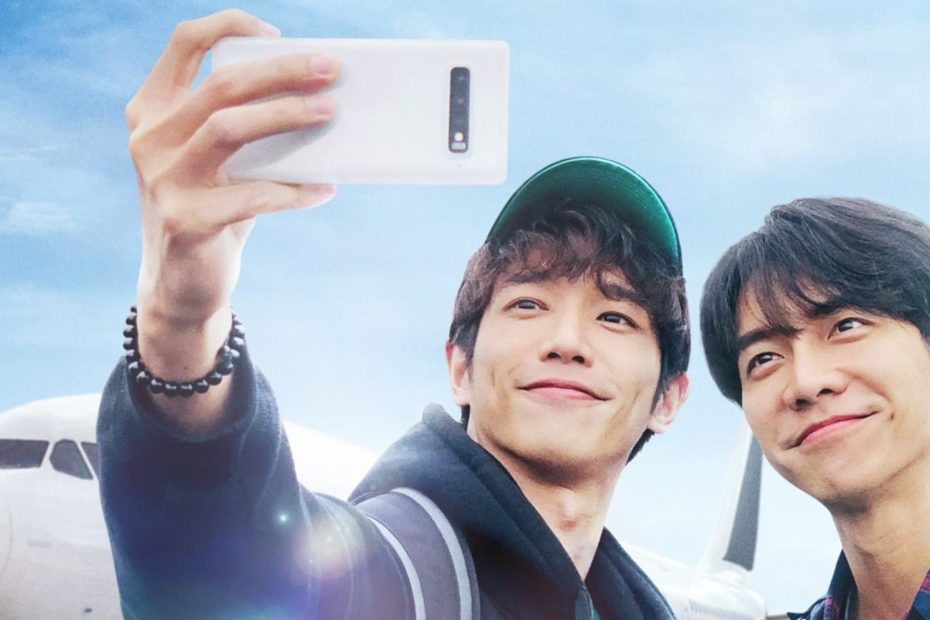 อีซึงกิ - แจสเปอร์ หลิว แบกเป้เที่ยวไทย ตามหาแฟนคลับ ใน Twogether | Netflix