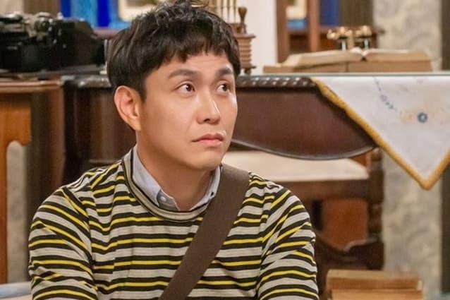 โอจองเซ แสดงเป็น มุนซังแท
