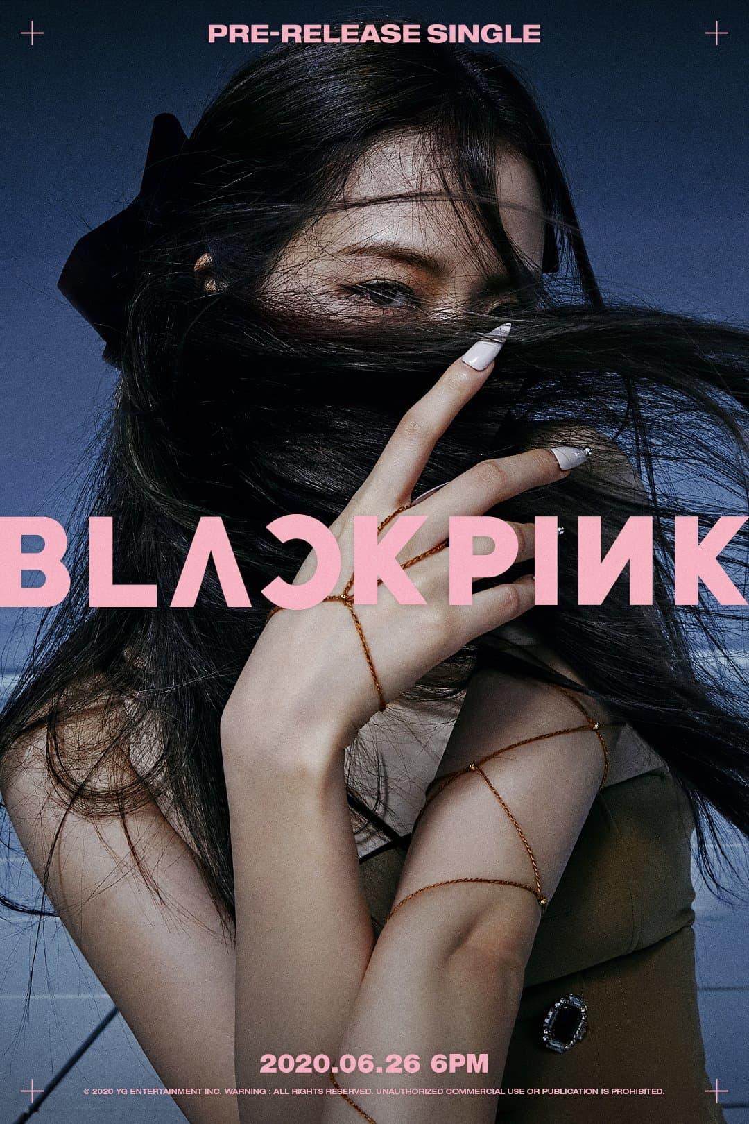 จีซู Blackpink