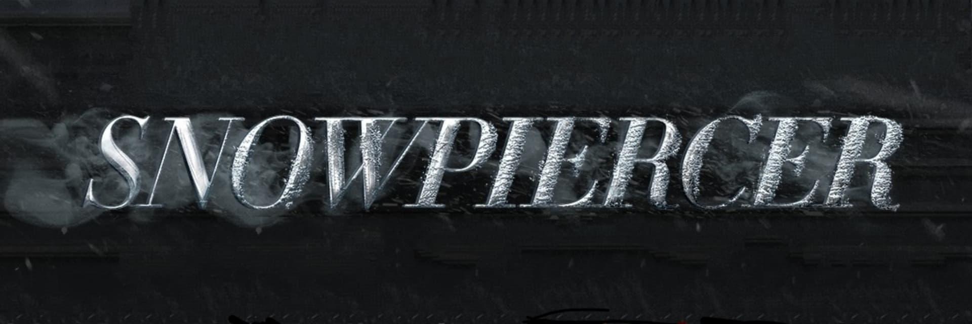 ซีรีส์ Snowpiercer
