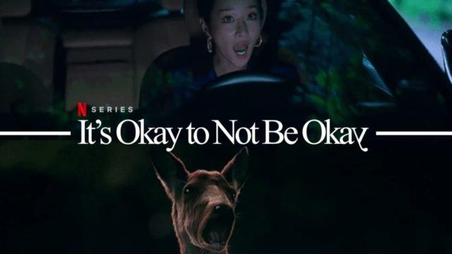 กวางตัวที่ ซอเยจี กรี๊ดใส่ ทำไมเสียงร้องมันแปลก ๆ ? - It's Okay to Not Be Okay