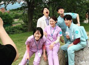 คิมซูฮยอน ทำแฟน ๆ ขำก๊าก กับรูปไอจีล่าสุด แต่เรากลับพบสิ่งที่พีกกว่า