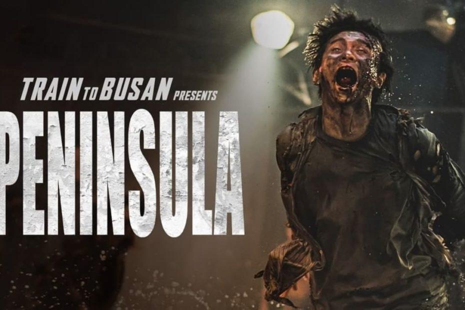 เรื่องย่อหนัง Train To Busan 2: Peninsula (2020) ฝ่านรก ซอมบี้คลั่ง