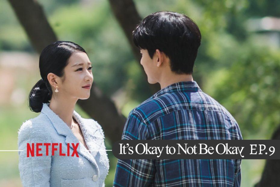 มูฟออนพรีวิว It's Okay to Not Be Okay EP.9 : พระราชาผู้มีหูเป็นลาac
